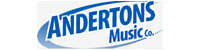Andertons Music Voucher Code