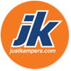 Just Kampers Voucher Code