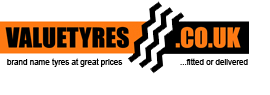 Value Tyres Voucher Code
