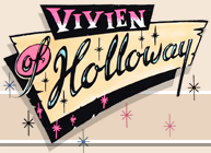 Vivien Of Holloway Voucher Code