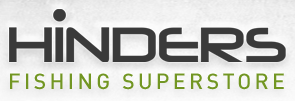 Hinders Fishing Superstore Voucher Code