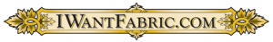 I Want Fabric Voucher Code