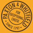 Paxton And Whitfield Voucher Code