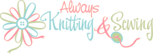 Always Knitting And Sewing Voucher Code