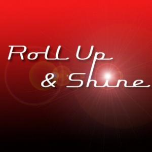 Roll Up And Shine Voucher Code