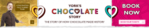 York's Chocolate Story Voucher Code