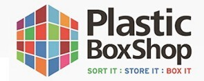 Plastic Box Shop Voucher Code