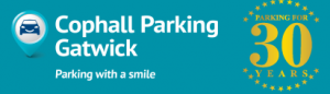 Cophall Parking Gatwick Voucher Code
