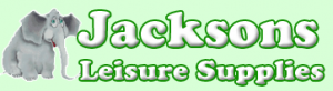 Jacksons Leisure Supplies Voucher Code