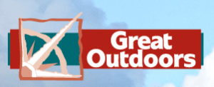 Great Outdoors Voucher Code