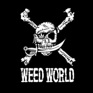 Weed World Voucher Code