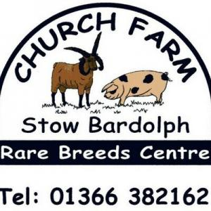 Church Farm Stow Bardolph Voucher Code