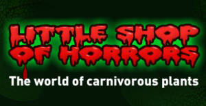 Little Shop Of Horrors Voucher Code