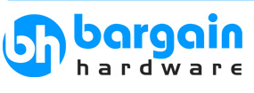 Bargain Hardware Voucher Code