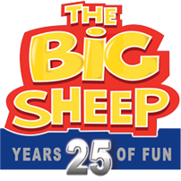The BIG Sheep Voucher Code