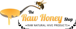 The Raw Honey Shop Voucher Code
