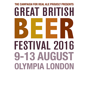 Great British Beer Festival Voucher Code