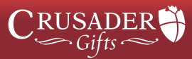 Crusader Gifts Voucher Code