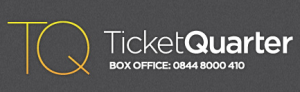 TicketQuarter Voucher Code