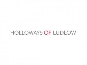 Holloways Of Ludlow Voucher Code