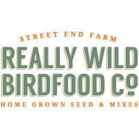 Really Wild Bird Food Voucher Code
