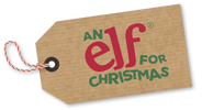 Elf For Christmas Voucher Code