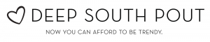 Deep South Pout Voucher Code