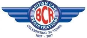 British Car Registrations Voucher Code