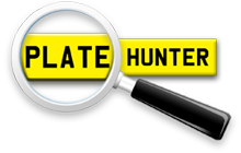 Plate Hunter Voucher Code