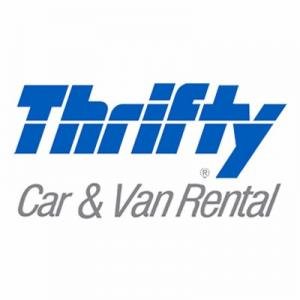 Thrifty UK Voucher Code