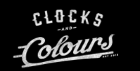 Clocks And Colours Voucher Code