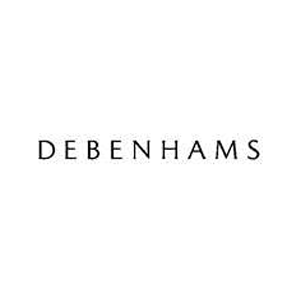 Debenhams Voucher Code