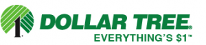 Dollar Tree Voucher Code