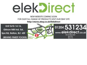 Elek Direct Voucher Code