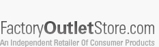 Factory Outlet Store Voucher Code