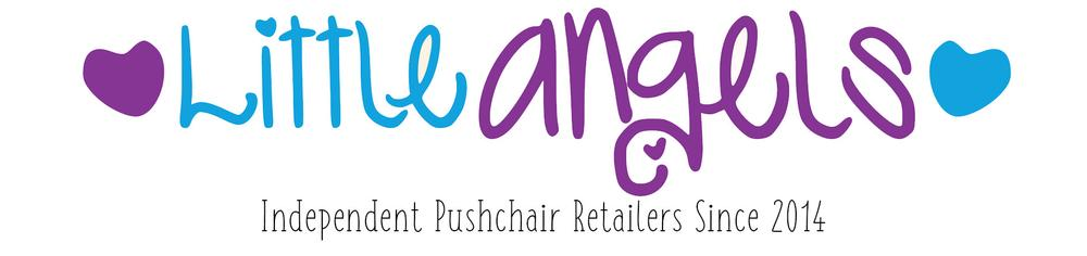 Little Angels Prams Voucher Code