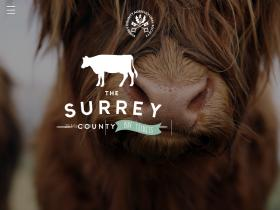 Surrey County Show Voucher Code