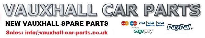 Vauxhall Car Parts Voucher Code