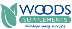 Woods Supplements Voucher Code